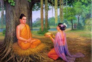 Konsep Keselamatan Agama Buddha